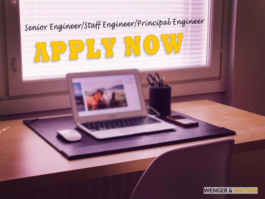 how to become a principal engineer