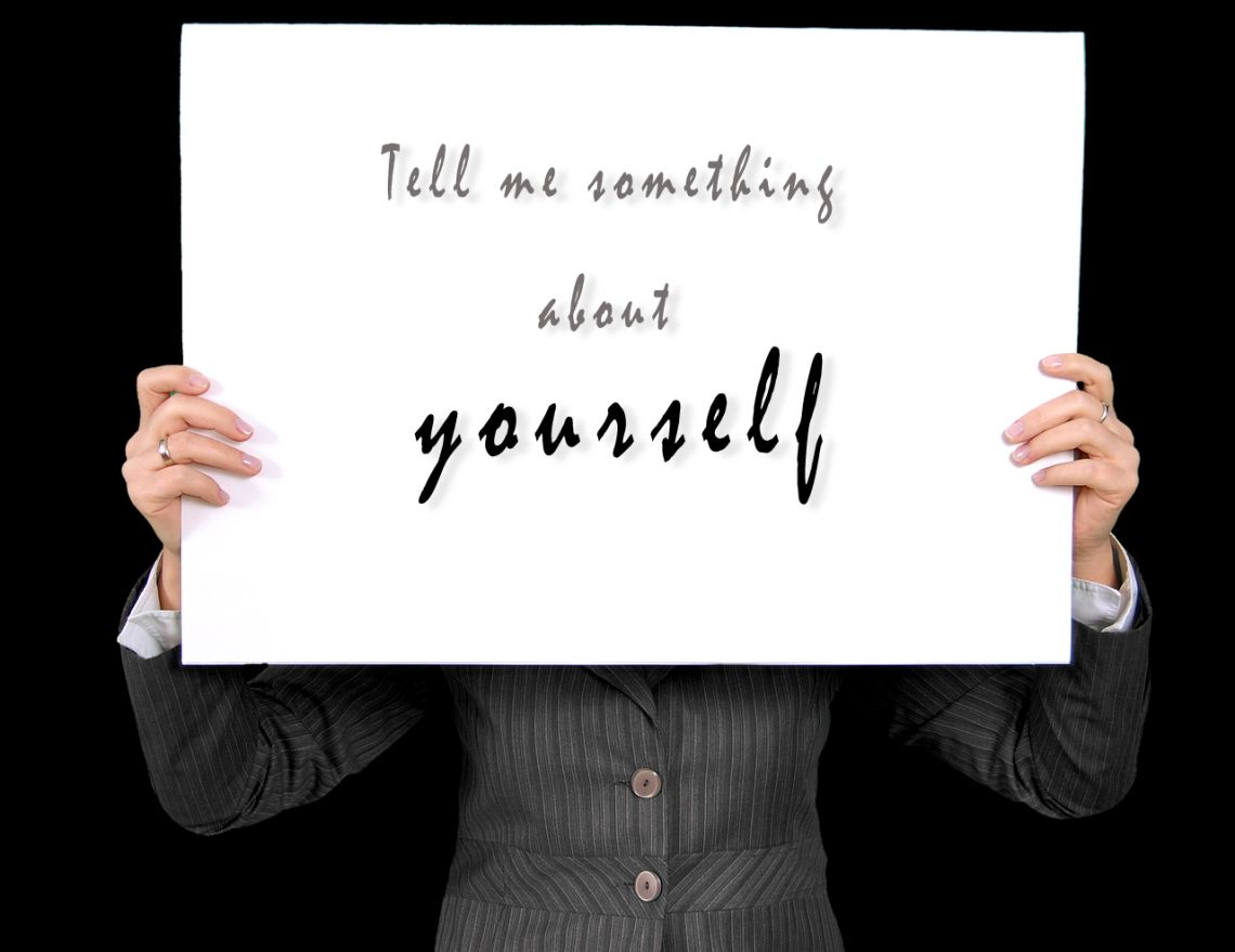 tell me something about yourself 'tell me about yourself' is the most common interview question that is guaranteed to be asked by the employer-regardless of your industry, job type and experience level often mold in other.